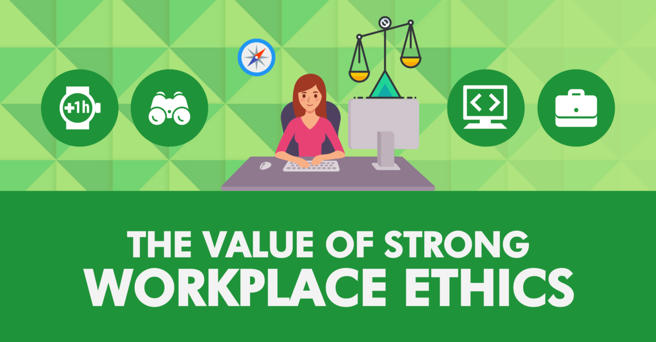 Encouraging Workplace Ethics