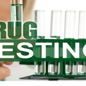 SHOULD HIGH SCHOOL ATHLETES BE GIVEN DRUG TESTS?