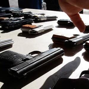 Gun Control Rhetorical Analysis