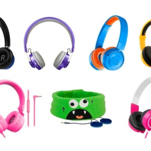 Best Noise Cancelling Headphones for Kids 2018