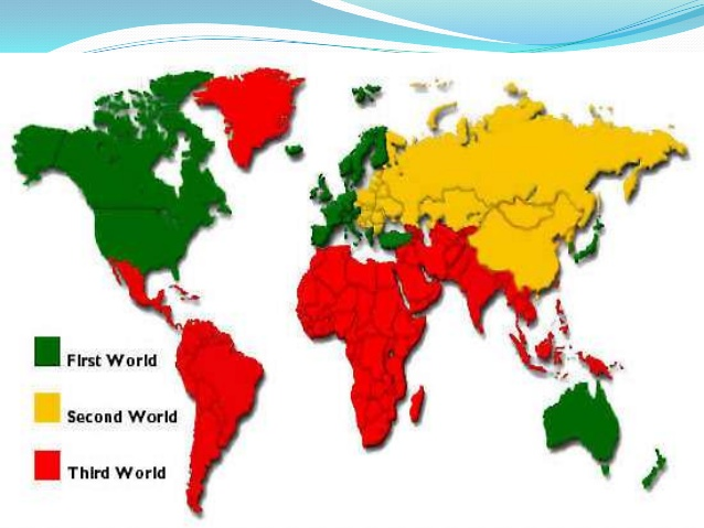 The North-South Global Communities