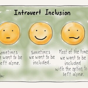 What are the Misconceptions about Introversion