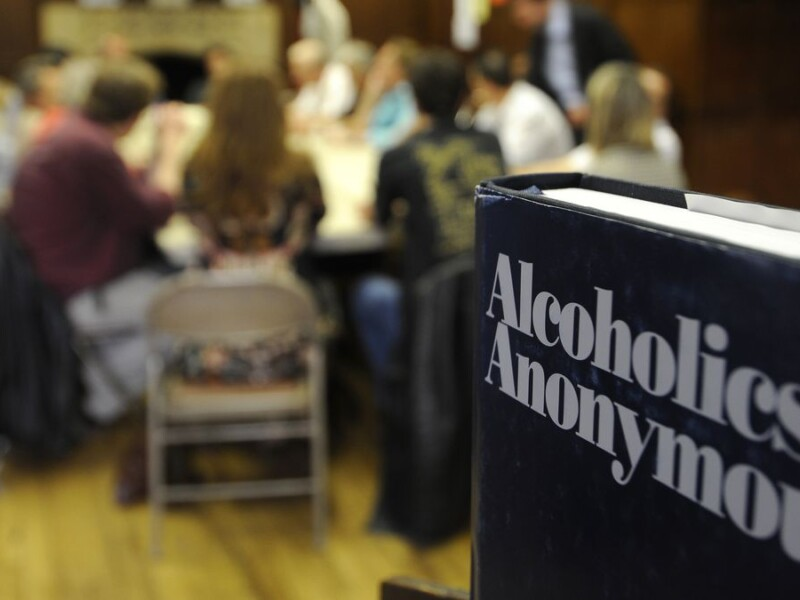 What is Alcoholics Anonymous