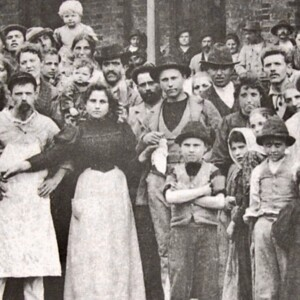Life in The Us as An Italian Immigrant