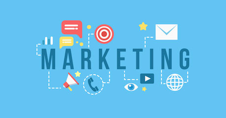 Marketing refers to activities a company undertakes to promote the buying or selling of a product or service.