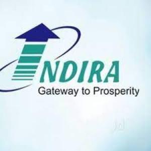 Profile picture of Indira Securities