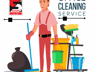 Office Cleaning Services in Pune – Sadguru Facility
